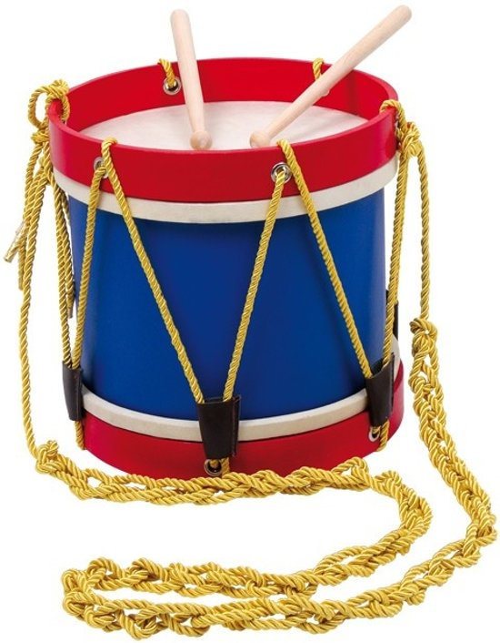 Base Toys Fanfare Trommel