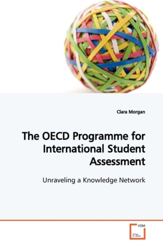 The OECD Programme for International Student Assessment