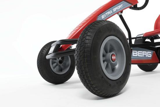 BERG Classic Extra Sport Red BFR Skelter