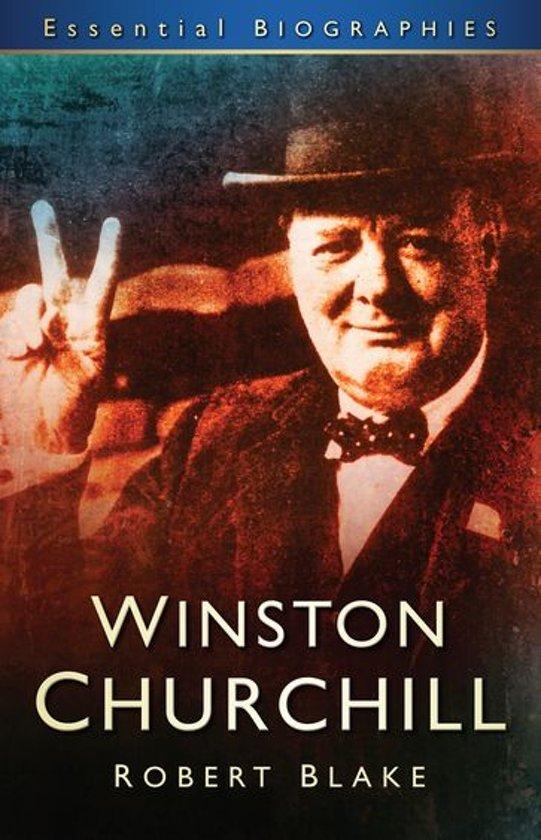 Winston Churchill: Essential Biographies