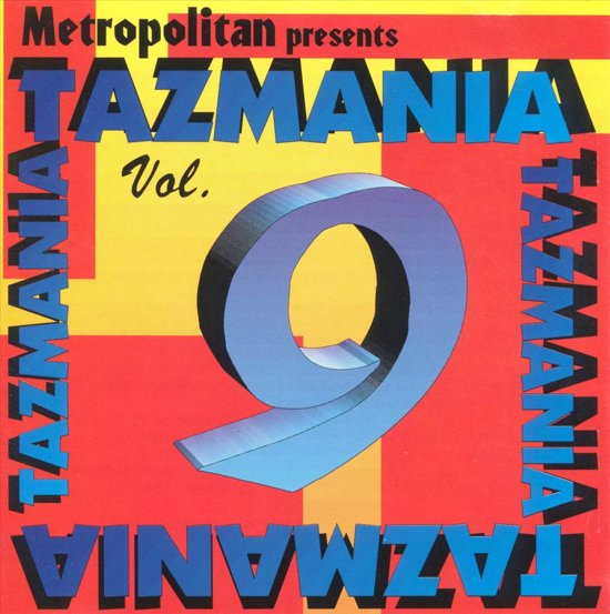 Metropolitan Presents Tazmania...Vol. 9