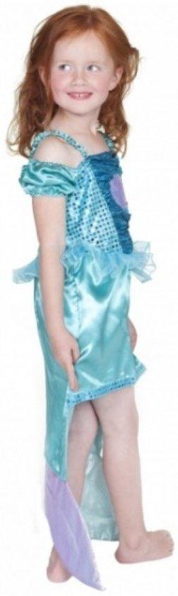 Rose & romeo jurk marina - Maat 5-7 jaar (110/122)
