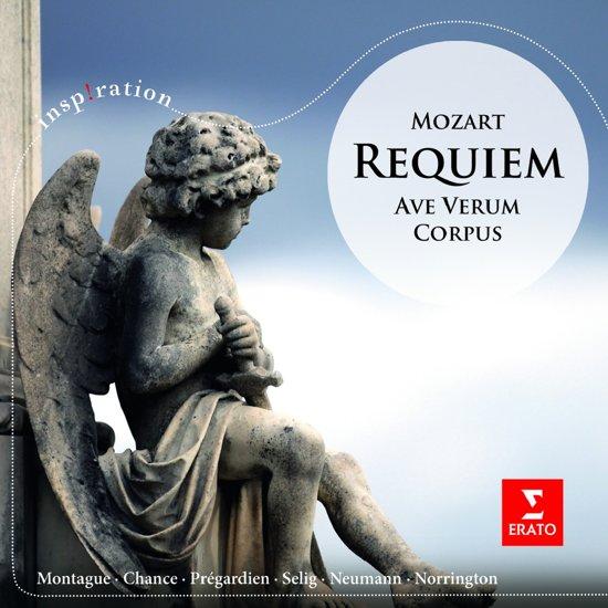 Requiem/Ave Verum Corpus