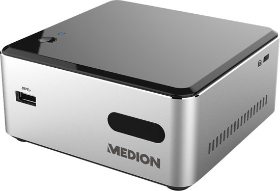 medion akoya mini pc s1500 d desktop. Black Bedroom Furniture Sets. Home Design Ideas