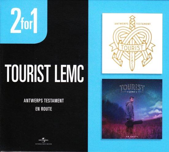 2 For 1: Antwerps Testament/En Route