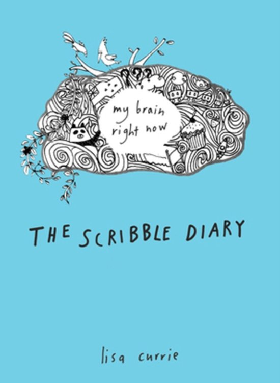 The Scribble Diary,