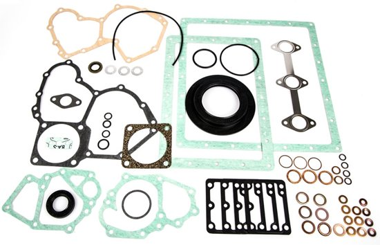 Conversion gasket kit suitable for Volvo Penta 876655