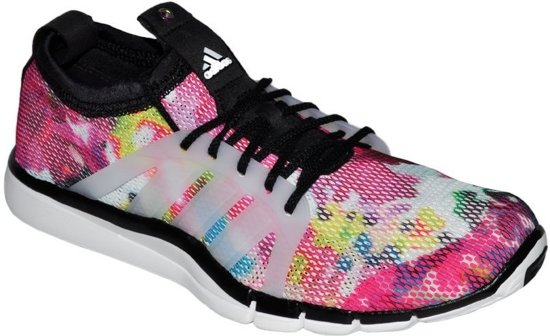 Adidas Core Grace Hardloopschoenen Dames Multicolor Mt 38 2/3
