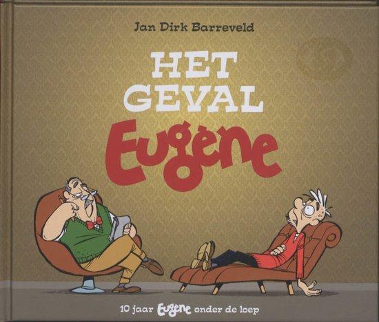 Hcsp. Het Geval Eugene - Jan Dirk Barreveld |