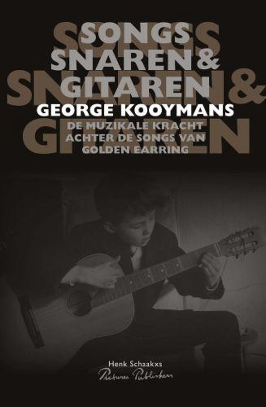 Songs, snaren & gitaren