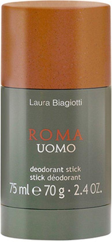 Laura Biagiotti Roma Uomo Deo Stick 75gr