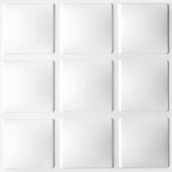 Fabulous bol.com   WallArt 3D Wandpanelen Cubes 12 stuks GA-WA07 TD24
