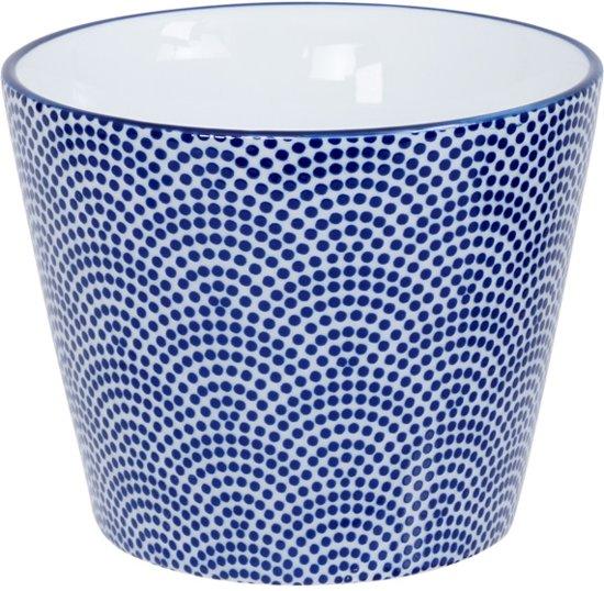 Tokyo Design Studio Nippon Blue Theeset 0,8 L - Set van 5