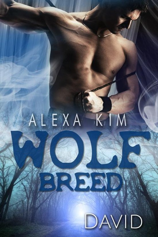 Wolf Breed - David (Band 7)