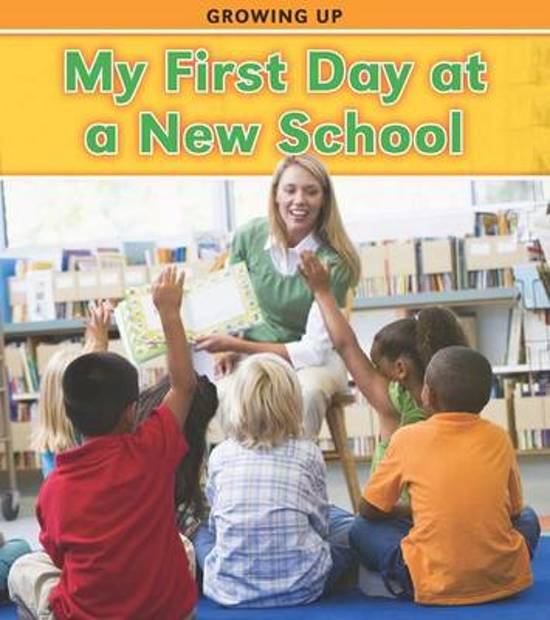 first day at new school