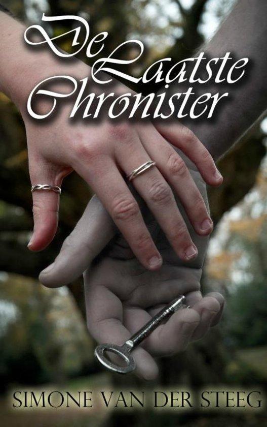 Chronister trilogie 3 - De laatste Chronister