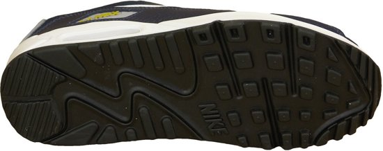 Max Kinderen Blauw Sneakers Nike Air wit 90 fax557wq