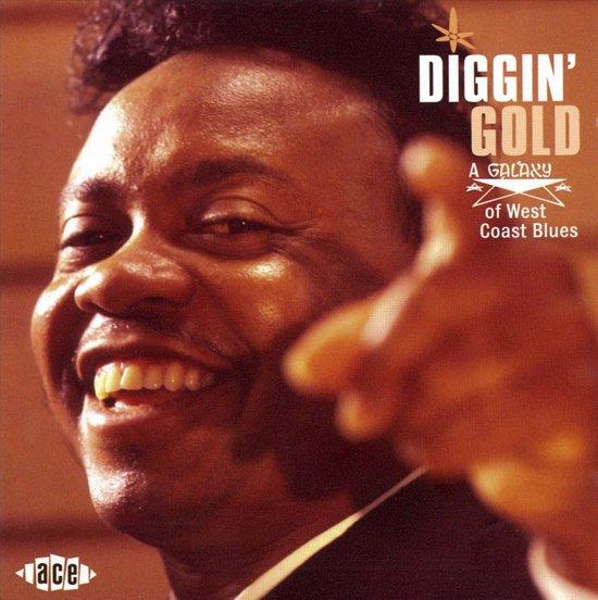 Diggin' Gold-A Galaxy Of