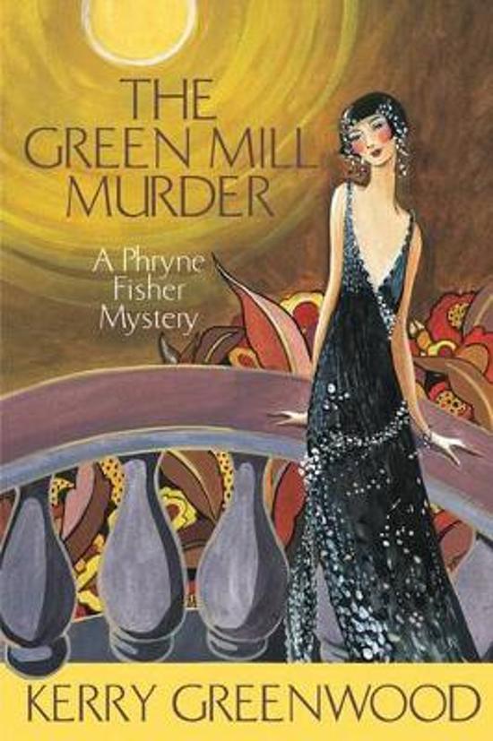 The Green Mill Murder LP