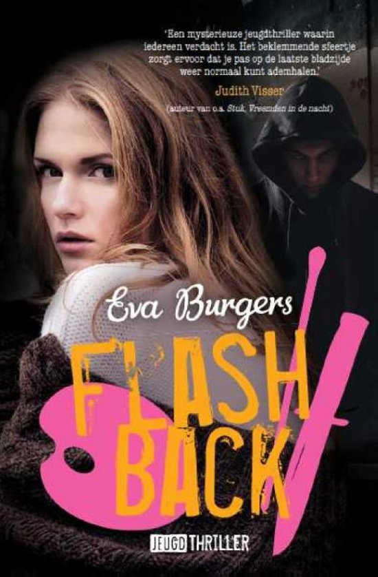 Eva-Burgers-Kluitman-jeugdthrillers---Flashback