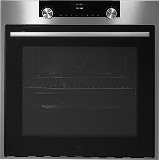 ATAG OX6611C - Inbouw Oven - RVS