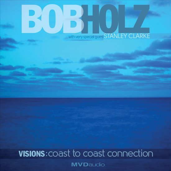 Visions: Coast To Coast..
