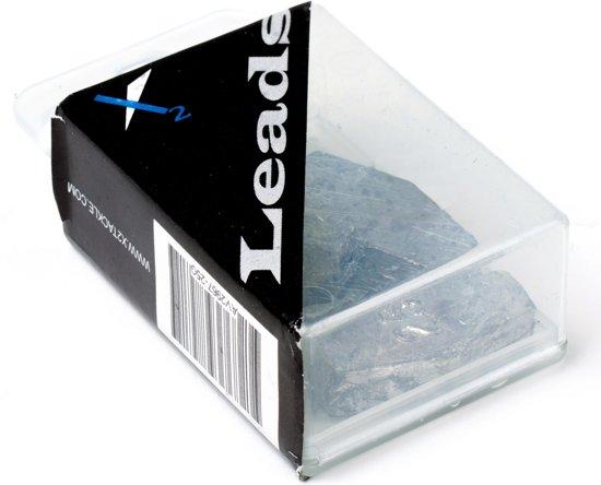 X2 Botlood - Lood - 10 g - 6 st.