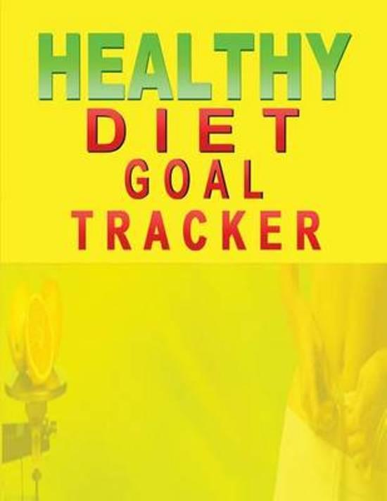 Healthy Diet Goal Tracker