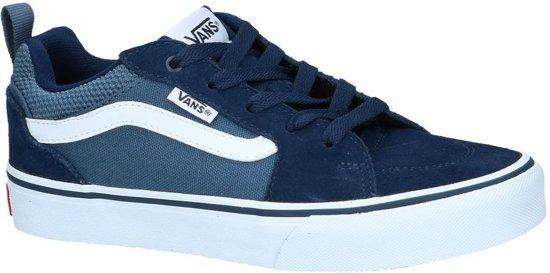 59291e2308ebd1 Vans - Filmore - Skate sneakers - Jongens - Maat 37 - Blauw Blauwe -