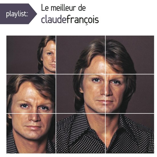 Playlist: Le Meilleur De Claud