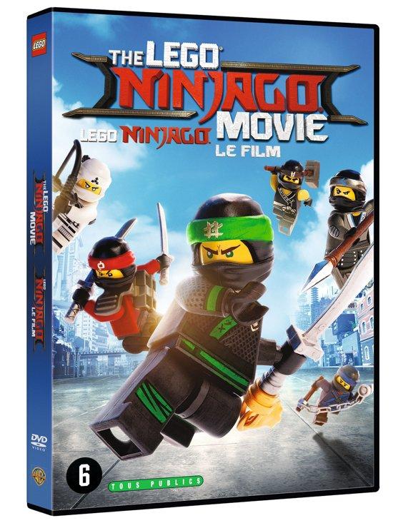 Lego Ninjago movie review recensie kopen
