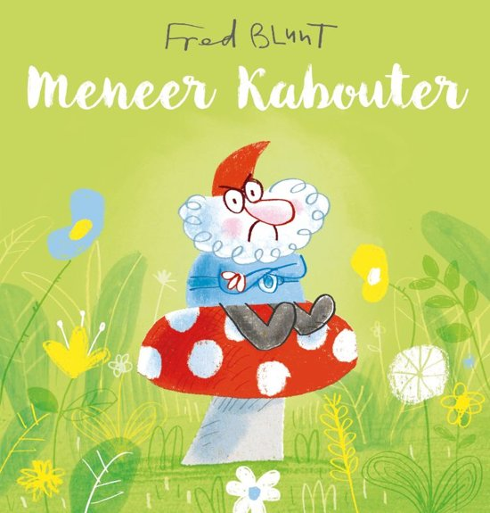 Meneer Kabouter