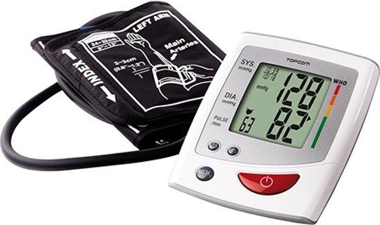 Tristar BD4601 BPM Arm 1500 Bloeddrukmeter