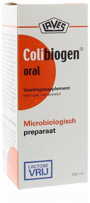 Laves Colibiogen Oral - 100 ml