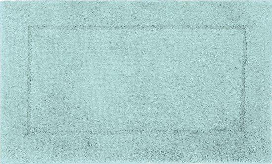 Aquanova Accent - Badmat - 70x120 cm - Mint