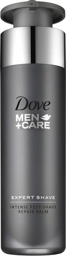 Dove Men+Care Expert Shave - 50 ml - Intense Post-Shave Repair Balm