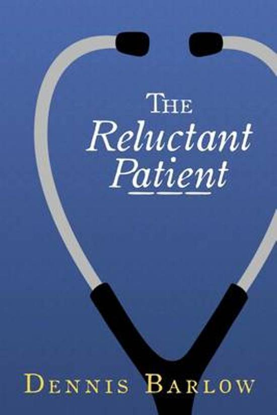 The Reluctant Patient (B&w)