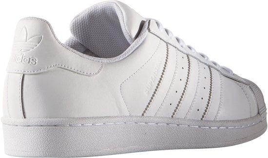 Superstar Maat Adidas Sneaker Wit 44 X7Onxtdwq