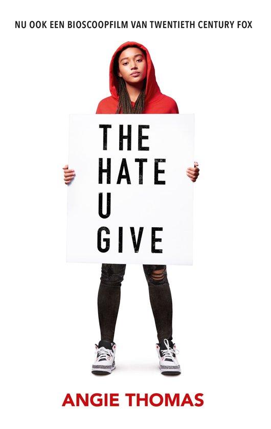 6488f20d373011 bol.com | The Hate U Give (ebook), Angie Thomas | 9789048837182 | Boeken