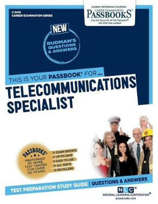 Telecommunications Specialist