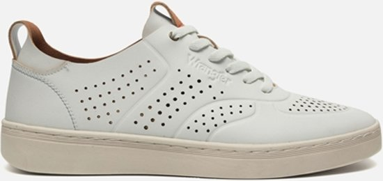 Chaussures Blanches Wrangler Pour Les Hommes JlxzXbLUw