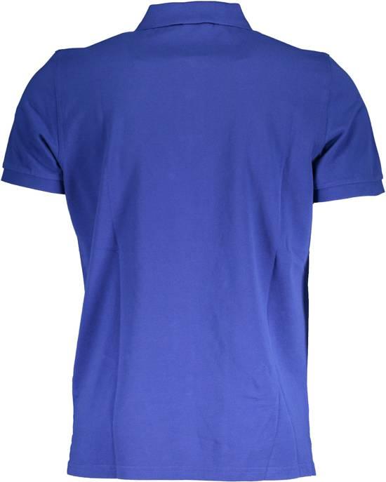 Gant Polo Korte Mouw Blauw (2201 - 436) Xxxxl qxq0GhLi UGfb2iAg