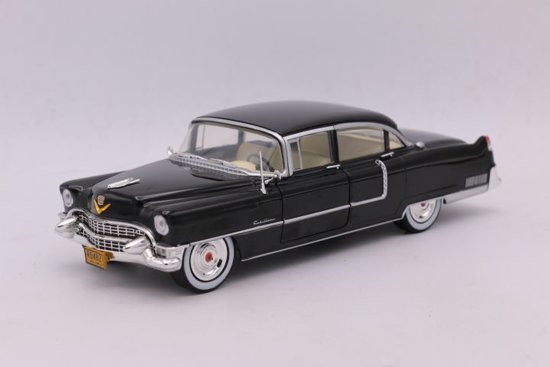 Cadillac Fleetwood Series 1955 The Godfather