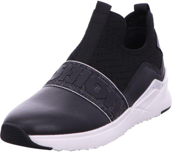 Gabor Sneakers zwart - Maat 42.5