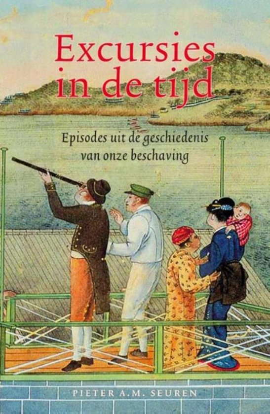 Excursies in de tijd