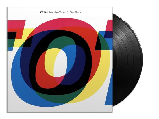 Total: From Joy Division To New Order (LP)