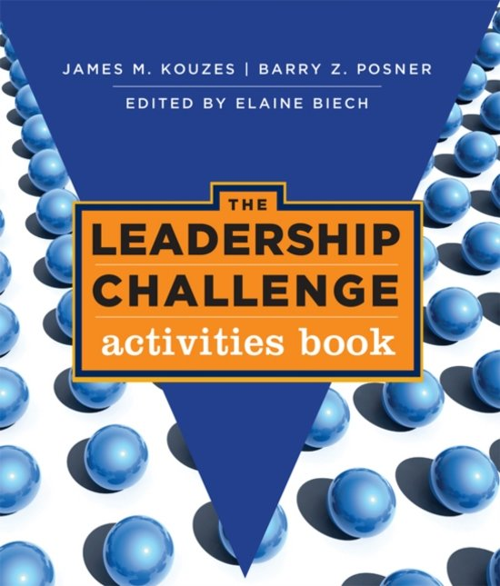 leadership and management challenges
