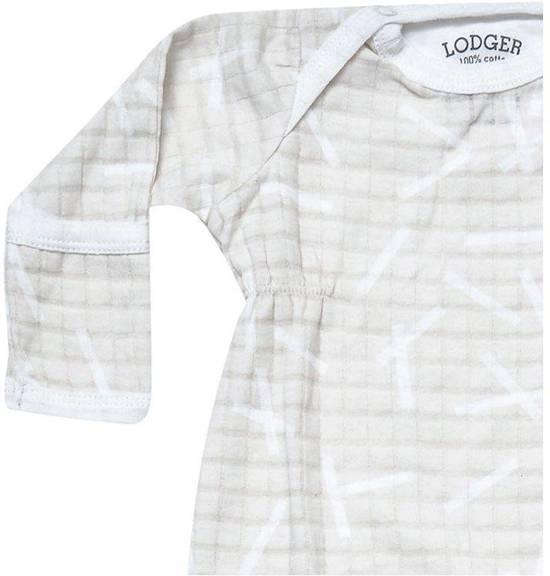 Lodger Hopper Newborn Sprinkle Print Slaapzak 50/62