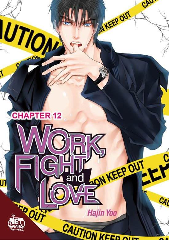 Work, Fight and Love Chapter 12