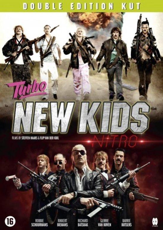 New Kids Box